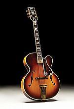 1961 Gibson Johnny Smith