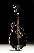 1906 Gibson F-2 Artist Mandolin