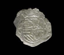 Three (3) Silver Coins