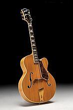 1953 Gretsch 6039 Fleetwood Synchromatic