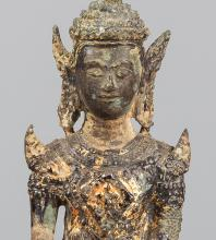 Asian Art, Antiques & Estates Sale - April 2015