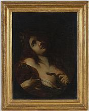 Suiveur de Giovanni Francesco Barbieri dit le Guer
