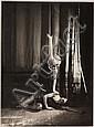 Les Créatures de Prométhée, (1929), lot de 31