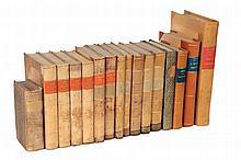 [NAPOLEON]. 10 ouvrages en 16 vol. ...