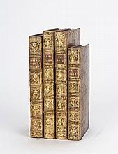 [AGRICULTURE]. 4 ouvrages en 4 vol. ...
