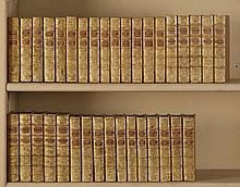 [BIBLIOTHÈQUE DE CAMPAGNE].   Bibliothèque ...
