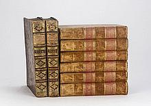 [FRANCE]. 3 ouvrages en 8 vol. ...