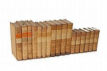 [REVOLUTION]. 6 ouvrages du XVIIIe ...