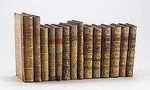 [MEDECINE]. 8 ouvrages des XVIIIe ...