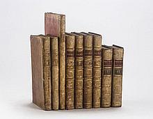 [LITTÉRATURE ANGLAISE]. 4 ouvrages ...