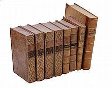 [COMMERCE]. 4 ouvrages du XVIIIe ...