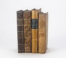 CANDOLLE (Aug.-Pyrami de). 3 ouvrages ...