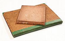 VAUGONDY (Robert de). 2 ouvrages ...