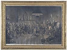 Richard Earlom (1743-1822)   The Royal ...
