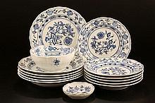 Service en porcelaine de Meissen   ...