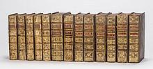 VALMONT DE BOMARE. 2 ouvrages en 14 vol. ...