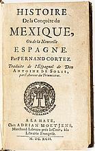 CORTEZ (Fernand). Histoire de la Conquête ...
