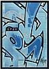 Seen (Richard Mirando) -1961 Composition ..., Richard Mirando, CHF0