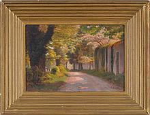 Louis Camille Gianoli (1868-1957) ...