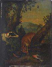 Jean-Baptiste Oudry (1686-1755) ...