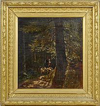 Tableaux  'Jean Charles Ferdinand Humbert