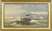 Tableaux Ferdinand Bonheur (1817-1887),