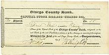 Otsego County Bank