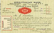 Sino-Italian Bank
