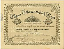 Banco International del Perú