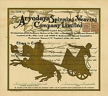 Aryodaya Spinning & Weaving Company Limited
