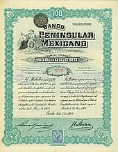 Mexiko [6 Stück]