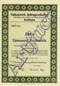 Vulkanwerk AG Holzstabgewebe-, Metall- und Drahtwarenfabrik