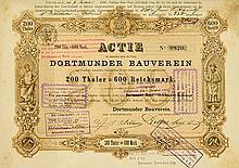 Dortmunder Bauverein