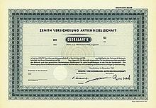 Zenith Versicherung AG