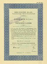 Kölnische Glas-Versicherungs-AG