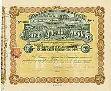 Banco Agricola Canadero