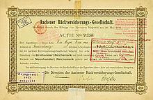 Aachener Rückversicherungs-Gesellschaft