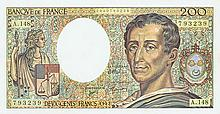 France - Banque de France - Pick 155e