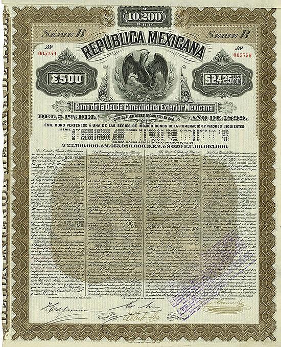 República Mexicana
