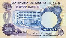 Nigeria - Central Bank of Nigeria - Pick 14d