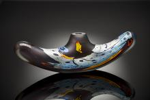 Habatat - Joel Philip Myers, Untitled, Fine Art Glass