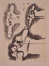 Pablo Picasso. Picasso Dessins