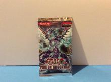 Yu-Gi-Oh Cards New in unopened package