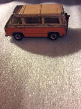 1981 Redline Hot Wheel Toy Car