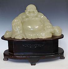 Jade Buddha Carving