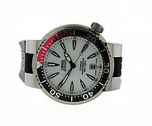 Oris Titanium Automatic Watch
