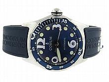 Corum Bubble Automatic Watch
