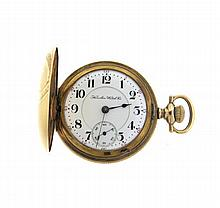 Hamilton Watch Co. Pocket Watch