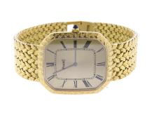 Piaget 18k Gold Men's Watch 84 g