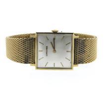 Longines 14k Gold  Manual Wind Watch